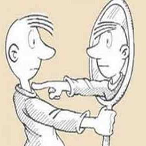 Pronaći samoga sebe