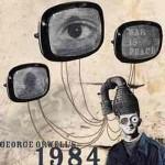 Komunizam, Totalitarizam i Globalizam? Razlog da pročitam Orwellovu 1984.