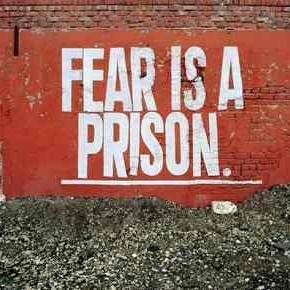 Porjeklo straha