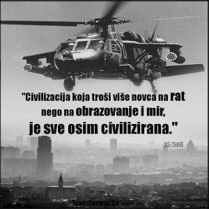 civilizacija rat 1