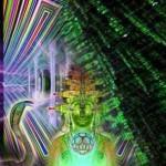 DMT - duhovna molekula