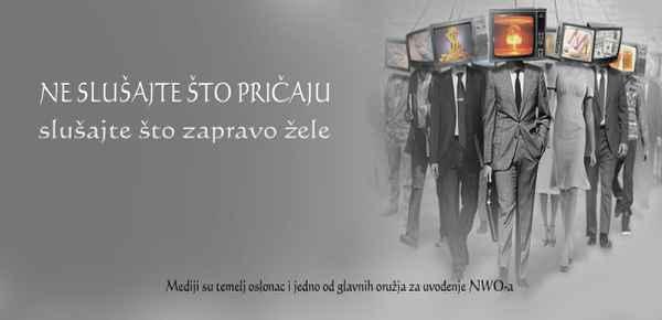 Televizija mediji