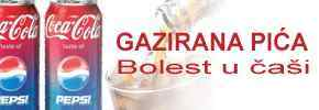 Naslovna Gazirana pica