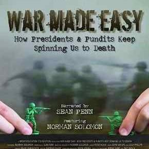 Kako je lako napraviti rat
