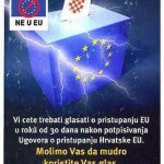 Informacije o Europskoj Uniji - jeste li sigurni da znate sve?