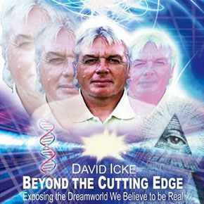 David Icke: Beyond the cutting edge (prevedeno)