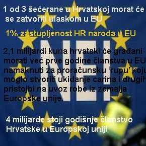Europska unija u brojkama