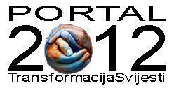 2012 Transformacija Svijesti