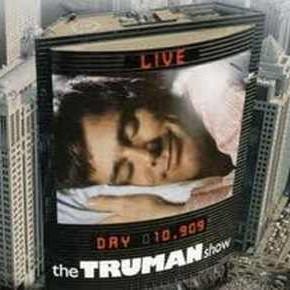 Preporuka filma: Trumanov šou
