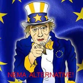 Propaganda za EU servirana je po starom receptu 'kontrole misli' i 'proizvodnje pristanka'