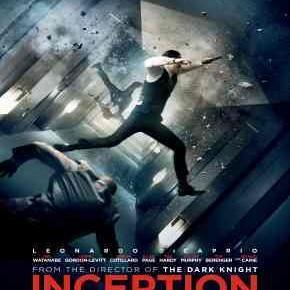 Preporuka filma - Početak (Inception)