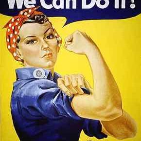 Feminizam i rodne uloge
