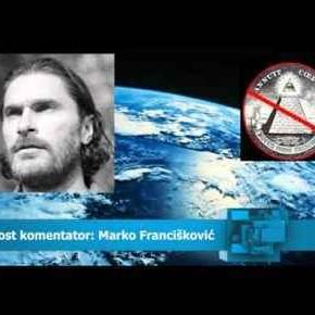 Globalni Kaos - Svjetska pozornica