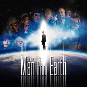 "Preporuka Filma: ""The Man From Earth"" (Čovjek Sa Zemlje)"