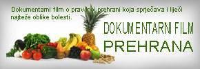 NASLOVNA Prehrana