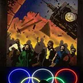 Masonske Olimpijske igre u Londonu