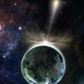 Poruke Ratnika Svjetlosti  (poruke sa one strane svijeta)