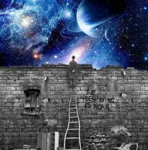 Univerzum budenje svjesnost
