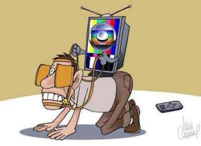 kontrola masa u medijima