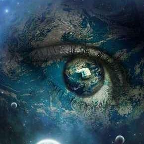 Sve je Bog, Jedno, ne postoji ništa osim Boga, Bog je u svemu sve je u Bogu i sve je od Boga