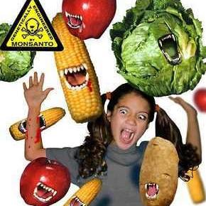 GMO - Kraj ili početak gladi?