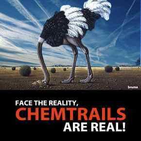 Kemijski Tragovi (Chemtrails) - 04.-05.10.2012.