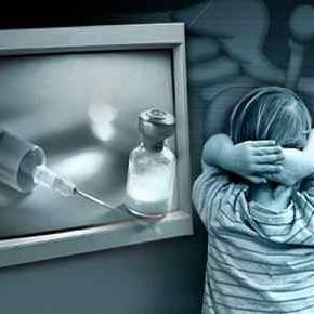 VIDEO - Hrabra majka autističnog djeteta otkrila uzrok autizma i način da se izliječi!