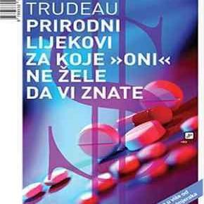 Kevin Trudeau – prirodni lijekovi za koje oni ne žele da vi znate