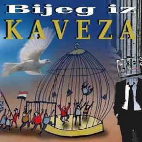 Bijeg iz kaveza