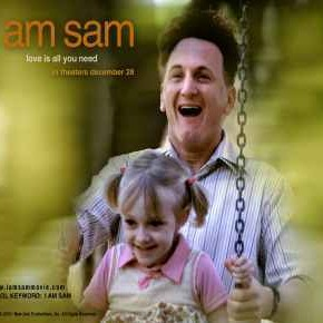 Preporuka filma - Ja sam Sam (I Am Sam)