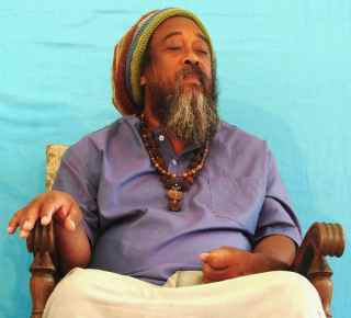 Mooji 4