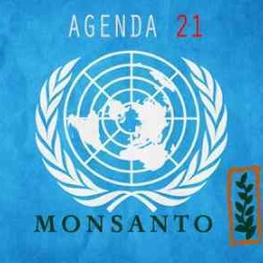 """Monsanto se priključio UN-ovom Planu 21 – prevari o """"održivosti""""!"""