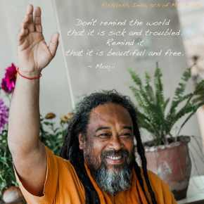 Mooji 5