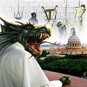 Novi papa jezuita - Uvod u novu veliku inkviziciju?