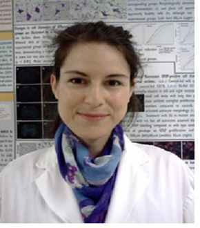 Dr.sc Lucija Tomljenovic