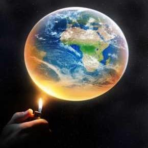 Na rubu znanosti : FRED GOLDBERG - Iza vela globalnog zatopljenja