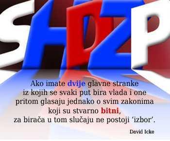 SDP HDZ Jednostranacje copy