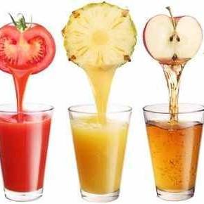 """Zamijenite industrijske """"sokove"""" prepune aditiva i bojila prirodnim svježim sokovima"""