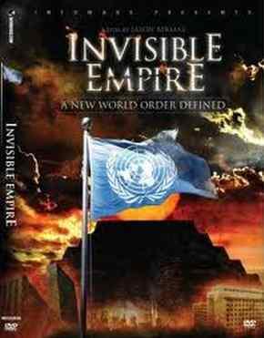 Nevidljivo carstvo NWO