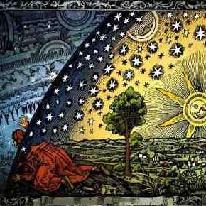 Zablude današnjeg vremena IV:  Sile, snage iza naših leđa i Svjesnost – put prema oslobođenju