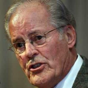 Bivši premijer Britanske Kolumbije priznao postojanje chemtrailsa