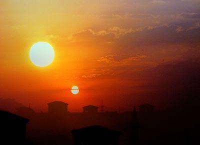 Dva sunca