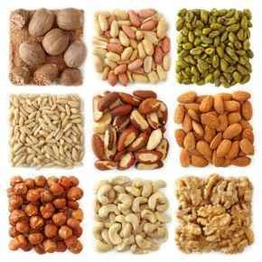 Zdravstvene vrijednosti orašastih plodova