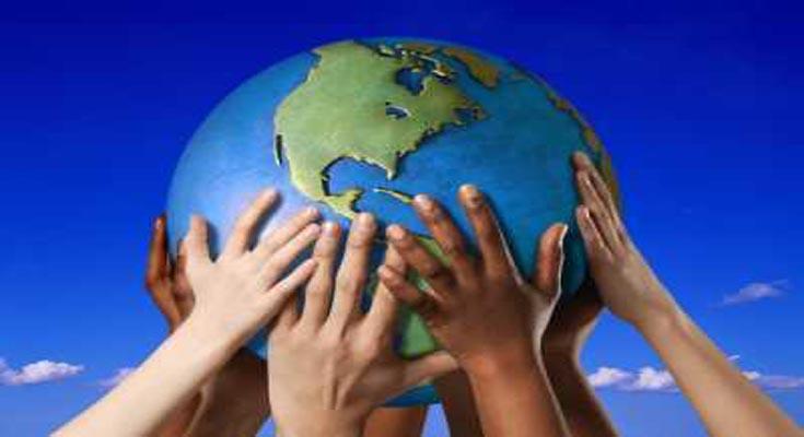 mir zajedništvo
