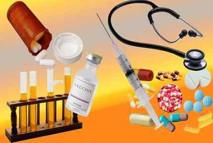 medicina bolest lijekovi