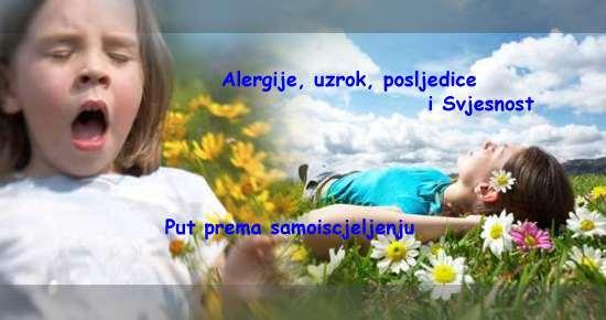 Alergija 3