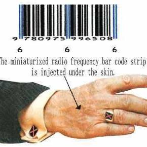 Mikročip implanti kao obveza u Americi a zatim i u cijelom svijetu