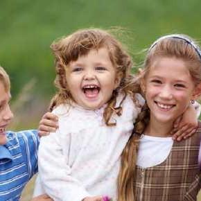ŠTETNOST CIJEPLJENJA DJECE – (4) Izvrsno zdravlje necijepljene djece