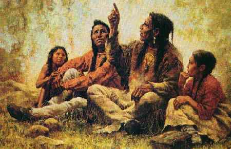 Indijanci 1