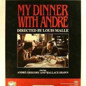 Preporuka filma: Moja večera s Andre (My Dinner with Andre)
